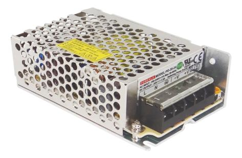 PD-35-X Power Supply